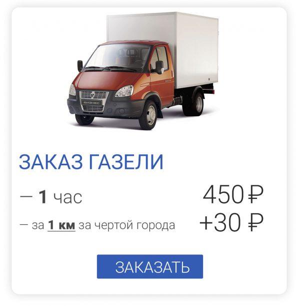 Gazel_price